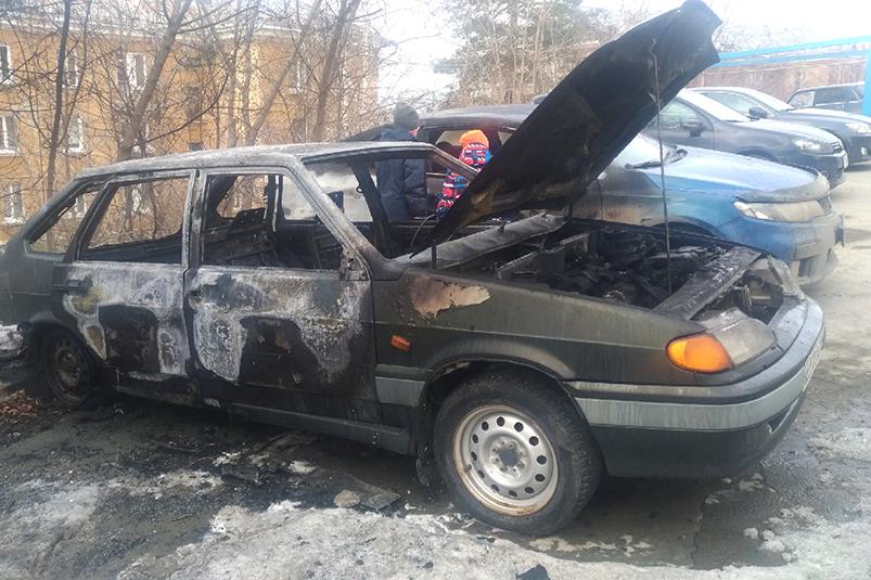 Пожар и падения: происшествия за неделю
