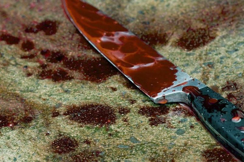 Убийство и самоубийство на улице Дзержинского