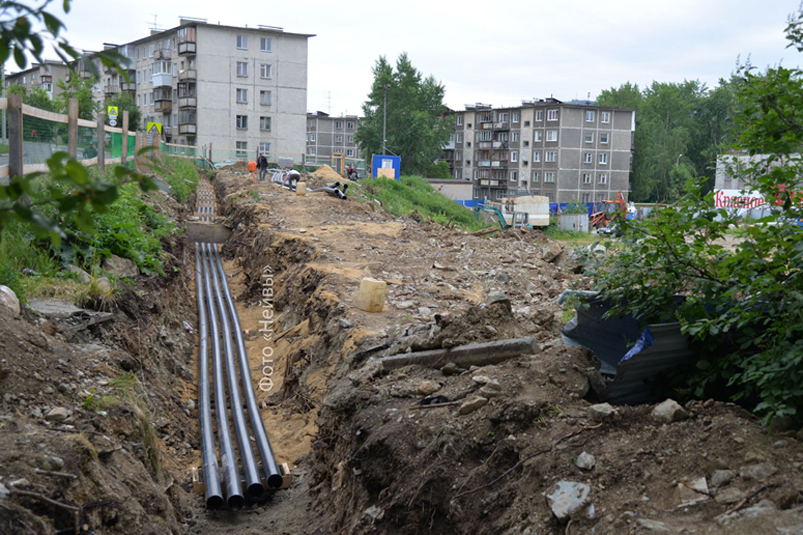 В «Палермо», строящийся в Новоуральске, вернулся кинозал